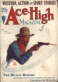 Ace-High Magazine (1921-1935 Readers' Publishing Corp/Clayton/Dell) Pulp Vol. 55 #4