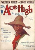 Ace-High Magazine (1921-1935 Readers' Publishing Corp/Clayton/Dell) Pulp Vol. 56 #2