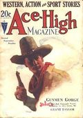 Ace-High Magazine (1921-1935 Readers' Publishing Corp/Clayton/Dell) Pulp Vol. 56 #3