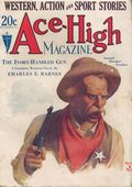 Ace-High Magazine (1921-1935 Readers' Publishing Corp/Clayton/Dell) Pulp Vol. 57 #1