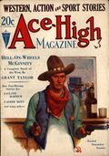 Ace-High Magazine (1921-1935 Readers' Publishing Corp/Clayton/Dell) Pulp Vol. 57 #3