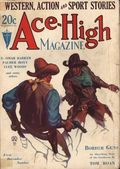 Ace-High Magazine (1921-1935 Readers' Publishing Corp/Clayton/Dell) Pulp Vol. 57 #4