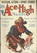 Ace-High Magazine (1921-1935 Readers' Publishing Corp/Clayton/Dell) Pulp Vol. 58 #2