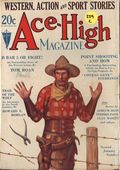 Ace-High Magazine (1921-1935 Readers' Publishing Corp/Clayton/Dell) Pulp Vol. 58 #3