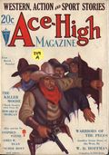 Ace-High Magazine (1921-1935 Readers' Publishing Corp/Clayton/Dell) Pulp Vol. 59 #3