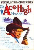 Ace-High Magazine (1921-1935 Readers' Publishing Corp/Clayton/Dell) Pulp Vol. 59 #4