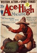 Ace-High Magazine (1921-1935 Readers' Publishing Corp/Clayton/Dell) Pulp Vol. 60 #1