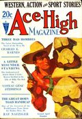 Ace-High Magazine (1921-1935 Readers' Publishing Corp/Clayton/Dell) Pulp Vol. 60 #2