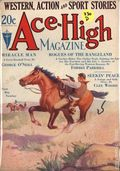 Ace-High Magazine (1921-1935 Readers' Publishing Corp/Clayton/Dell) Pulp Vol. 60 #3