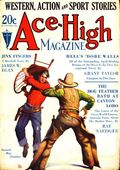 Ace-High Magazine (1921-1935 Readers' Publishing Corp/Clayton/Dell) Pulp Vol. 60 #4