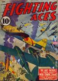 Fighting Aces (1940-1944 Fictioneers) Pulp Vol. 5 #4