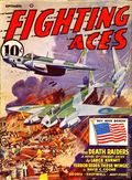 Fighting Aces (1940-1944 Fictioneers) Pulp Vol. 6 #2