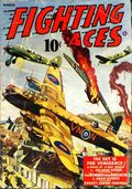 Fighting Aces (1940-1944 Fictioneers) Pulp Vol. 7 #1
