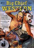 Big Chief Western (1940-1941 Frank A. Munsey) Vol. 1 #2
