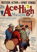 Ace-High Magazine (1921-1935 Readers' Publishing Corp/Clayton/Dell) Pulp Vol. 61 #3