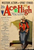Ace-High Magazine (1921-1935 Readers' Publishing Corp/Clayton/Dell) Pulp Vol. 61 #4