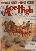 Ace-High Magazine (1921-1935 Readers' Publishing Corp/Clayton/Dell) Pulp Vol. 62 #3