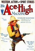 Ace-High Magazine (1921-1935 Readers' Publishing Corp/Clayton/Dell) Pulp Vol. 62 #4