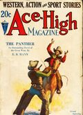 Ace-High Magazine (1921-1935 Readers' Publishing Corp/Clayton/Dell) Pulp Vol. 63 #1