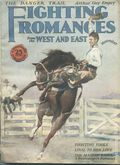 Fighting Romances from West to East (1925-1926 New Metropolitan) Pulp Vol. 1 #1