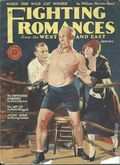 Fighting Romances from West to East (1925-1926 New Metropolitan) Pulp Vol. 1 #3