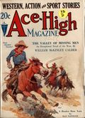 Ace-High Magazine (1921-1935 Readers' Publishing Corp/Clayton/Dell) Pulp Vol. 63 #2