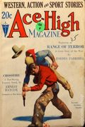 Ace-High Magazine (1921-1935 Readers' Publishing Corp/Clayton/Dell) Pulp Vol. 63 #3