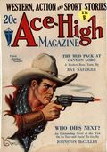 Ace-High Magazine (1921-1935 Readers' Publishing Corp/Clayton/Dell) Pulp Vol. 63 #4
