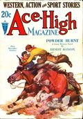 Ace-High Magazine (1921-1935 Readers' Publishing Corp/Clayton/Dell) Pulp Vol. 64 #3