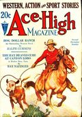 Ace-High Magazine (1921-1935 Readers' Publishing Corp/Clayton/Dell) Pulp Vol. 64 #4