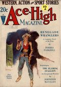 Ace-High Magazine (1921-1935 Readers' Publishing Corp/Clayton/Dell) Pulp Vol. 65 #1
