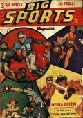 Big Sports Magazine (1948 Exclusive Detective Stories/Atlas News) Pulp Vol. 1 #1
