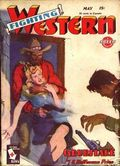 Fighting Western (1945-1950 Trojan Publishing) Pulp Vol. 1 #2