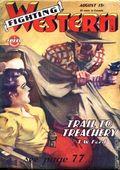 Fighting Western (1945-1950 Trojan Publishing) Pulp Vol. 1 #3