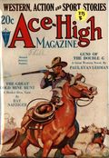 Ace-High Magazine (1921-1935 Readers' Publishing Corp/Clayton/Dell) Pulp Vol. 65 #2