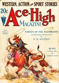 Ace-High Magazine (1921-1935 Readers' Publishing Corp/Clayton/Dell) Pulp Vol. 65 #3
