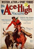 Ace-High Magazine (1921-1935 Readers' Publishing Corp/Clayton/Dell) Pulp Vol. 66 #2