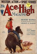 Ace-High Magazine (1921-1935 Readers' Publishing Corp/Clayton/Dell) Pulp Vol. 66 #3