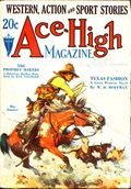 Ace-High Magazine (1921-1935 Readers' Publishing Corp/Clayton/Dell) Pulp Vol. 66 #4