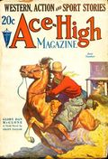 Ace-High Magazine (1921-1935 Readers' Publishing Corp/Clayton/Dell) Pulp Vol. 67 #1
