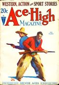 Ace-High Magazine (1921-1935 Readers' Publishing Corp/Clayton/Dell) Pulp Vol. 67 #2