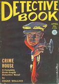 Detective Book Magazine (1930-1952 Fiction House) Pulp Vol. 1 #1