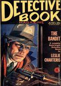 Detective Book Magazine (1930-1952 Fiction House) Pulp Vol. 1 #3