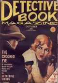 Detective Book Magazine (1930-1952 Fiction House) Pulp Vol. 1 #7