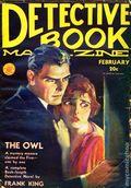 Detective Book Magazine (1930-1952 Fiction House) Pulp Vol. 1 #11