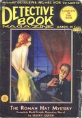 Detective Book Magazine (1930-1952 Fiction House) Pulp Vol. 1 #12