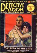 Detective Book Magazine (1930-1952 Fiction House) Pulp Vol. 2 #3