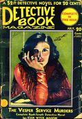 Detective Book Magazine (1930-1952 Fiction House) Pulp Vol. 2 #4