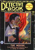 Detective Book Magazine (1930-1952 Fiction House) Pulp Vol. 2 #6