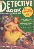 Detective Book Magazine (1930-1952 Fiction House) Pulp Vol. 2 #8